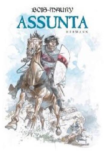 Okładka książki Bois-Maury. Tom 1. Assunta