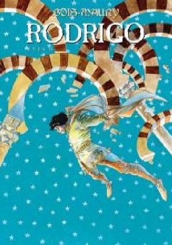 Okładka książki Bois-Maury. Tom 2. Rodrigo