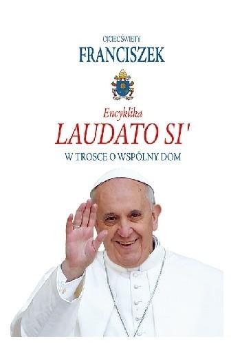 Okładka książki Laudato Si'