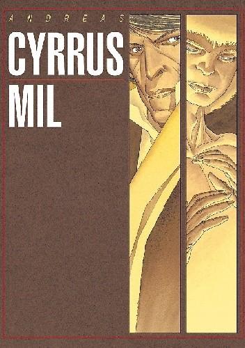 Okładka książki Cyrrus / Mil