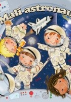 Mali astronauci