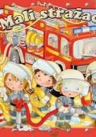 Mali strażacy