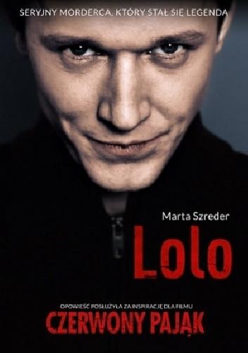 Okładka książki Lolo