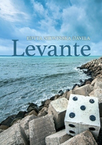 Okładka książki Levante