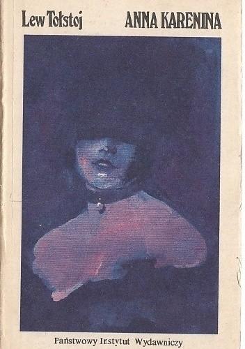 Okładka książki Anna Karenina - tom II
