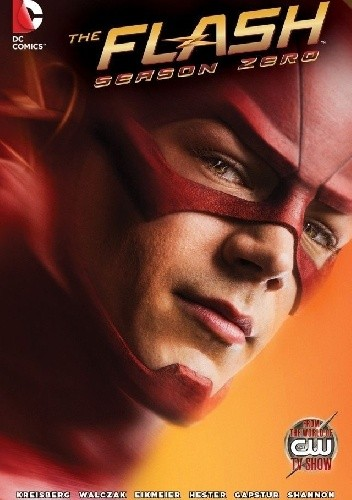 Okładka książki The Flash. Who Let the Chimps Out