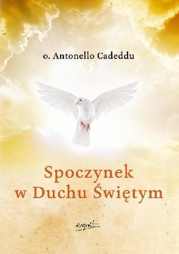 Okładka książki Spoczynek w Duchu Świętym