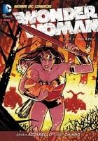 Wonder Woman: Żelazo