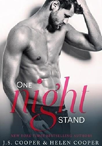 Okładka książki One Night Stand