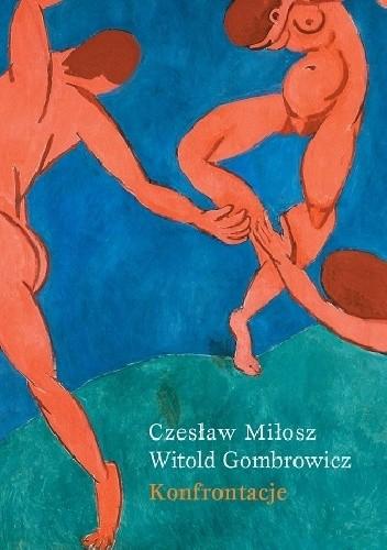 Okładka książki Konfrontacje