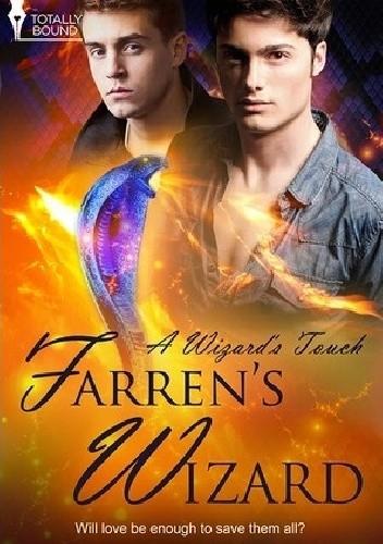 Okładka książki Farren's Wizard