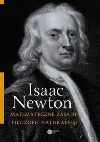 Okładka książki Matematyczne zasady filozofii naturalnej