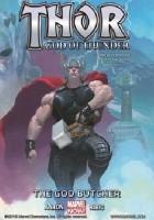 Thor: God of Thunder, Vol. 1: The God Butcher