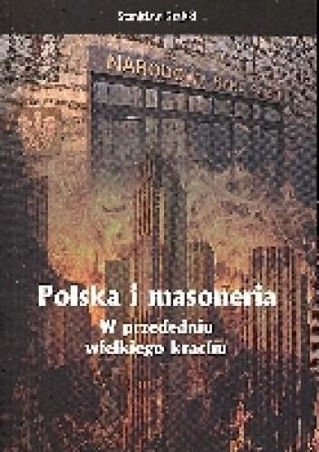 Okładka książki Polska i masoneria w przededniu wielkiego krachu