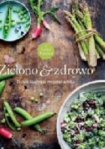 Okładka książki Zielono & zdrowo