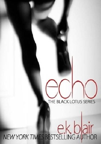 Okładka książki Echo