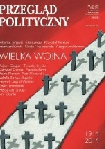 Okładka książki Przegląd Polityczny 125