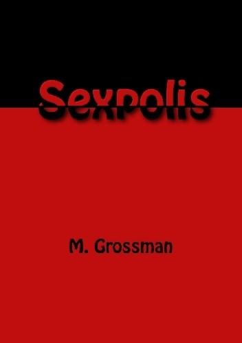 Okładka książki Sexpolis