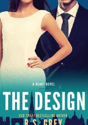 Okładka książki The Design