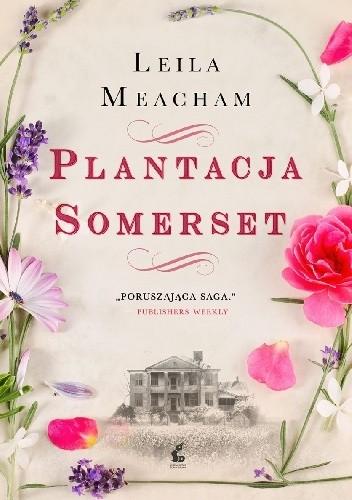 Okładka książki Plantacja Somerset