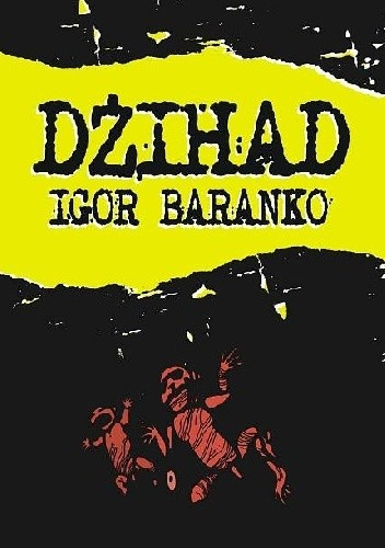 Okładka książki Dżihad