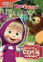 Masza i Niedźwiedź. Wielkie pranie