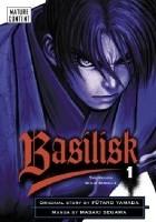 Basilisk: The Kouga Ninja Scrolls vol. 1