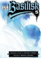 Basilisk: The Kouga Ninja Scrolls vol. 5