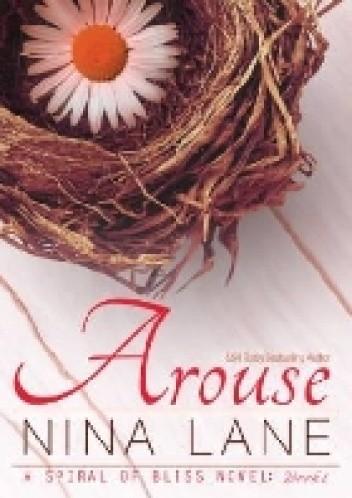 Okładka książki Arouse