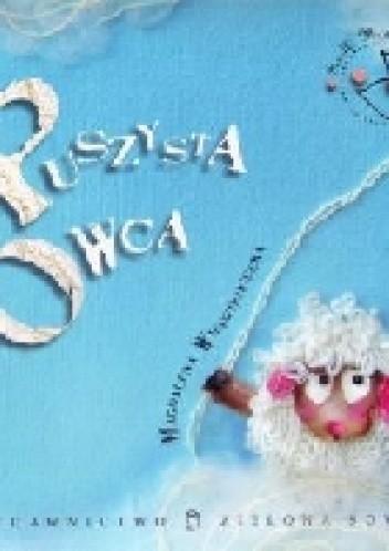 Okładka książki Puszysta owca