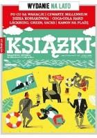 Książki. Magazyn do czytania, nr specjalny 1/2015