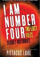 Lorien Legacies: The Lost Files: Secret Histories