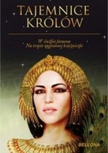 Okładka książki Tajemnice królów