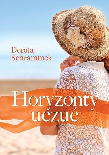 Okładka książki Horyzonty uczuć