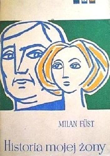 Okładka książki Historia mojej żony