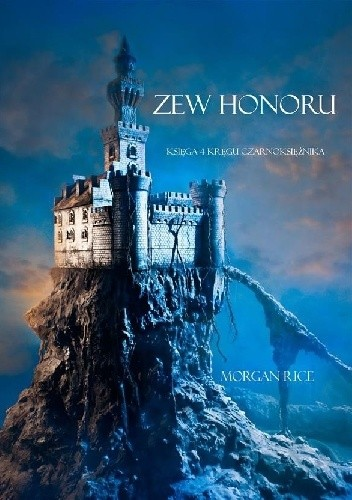 Okładka książki Zew honoru