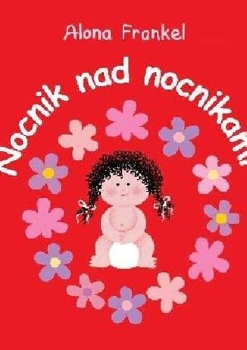 Okładka książki Nocnik nad nocnikami. Dziewczynka