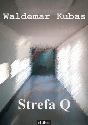 Okładka książki Strefa Q