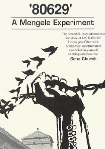Okładka książki 80629 a Mengele Experiment