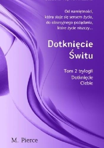 Okładka książki Dotknięcie Świtu