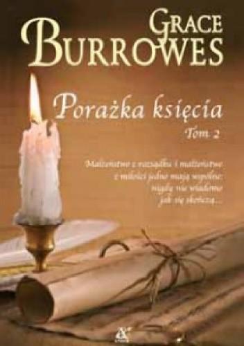Okładka książki Porażka księcia. Tom 2