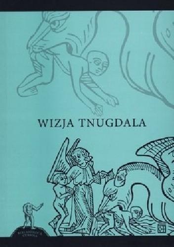 Okładka książki Wizja Tungdala