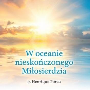 Okładka książki W oceanie nieskończonego Miłosierdzia