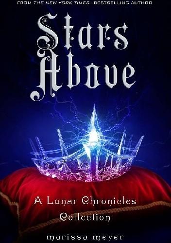 Okładka książki Stars Above
