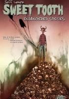 Sweet Tooth, Vol. 4: Endangered Species