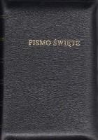 Pismo Święte Starego i Nowego Testamentu (Biblia Warszawska)