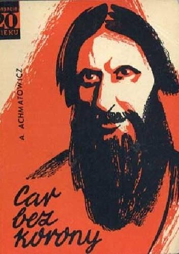 Okładka książki Car bez korony