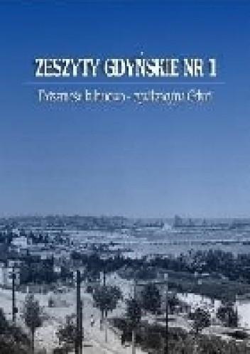 Okładka książki Tożsamość kulturowo-cywilizacyjna Gdyni