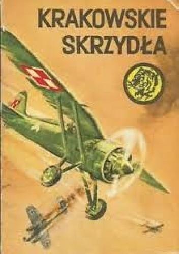 Okładka książki Krakowskie skrzydła
