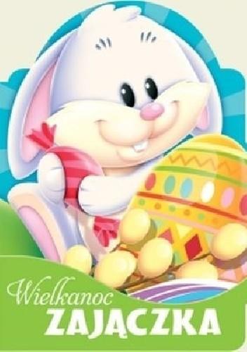 Okładka książki Wielkanoc zajączka